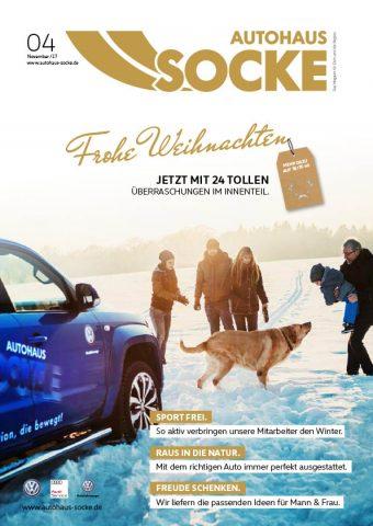 Autohaus Magazin